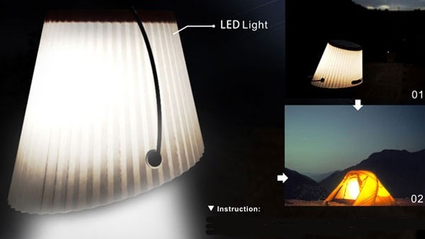 Solar Energy Bucket...ถังใส่น้ำ + ผลิตพลังงานแสงอาทิตย์ 13 - solar panel