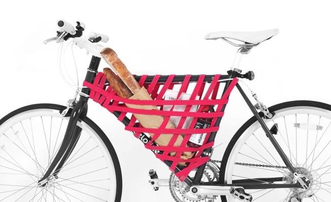 """""""Reel"""" สายรัดสำหรับเก็บของบนจักรยาน ..งดงาม อิสระ ตามใจ""""ฉัน"""" 13 - จักรยาน"""