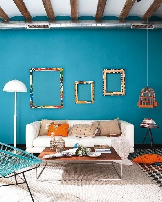 Creative House Interior..บ้านที่เต็มไปด้วยสีสัน สนุกสนาน 2 - colorful interior