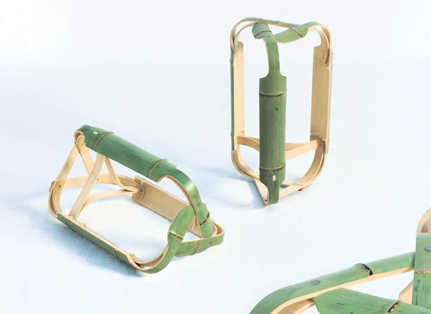 Ching Chair เก้าอี้ไม้ไผ่ เรียบง่าย ลงตัว 13 - bamboo