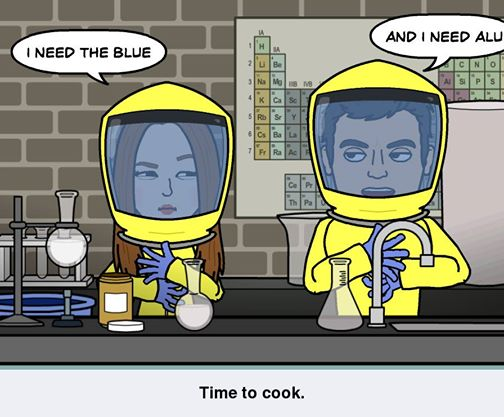 Bitstrips  comics starring you and your friends มาสร้างเราและเพื่อนๆเป็นการ์ตูนกันเถอะ  13 - Android