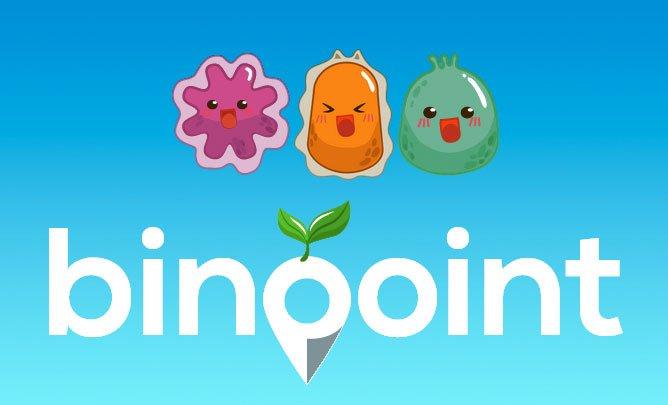 """มาสนับสนุนไอเดียจัดการขยะจากเด็กรุ่นใหม่กันในโปรเจค """"BinPoint"""" 2 - bin"""