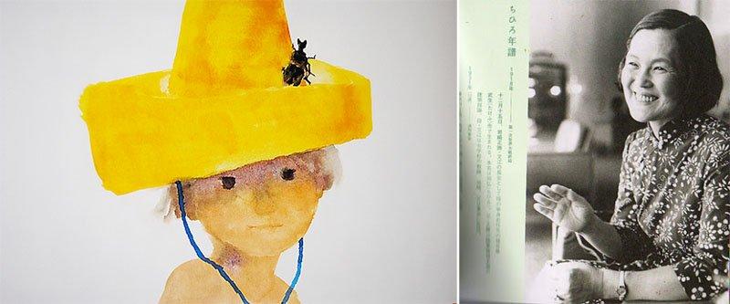"""""""โต๊ะโตะจัง เด็กหญิงข้างหน้าต่าง"""" วรรณกรรมเยาวชนกับภาพวาดประกอบสีน้ำ 13 - Chihiro Iwasaki"""