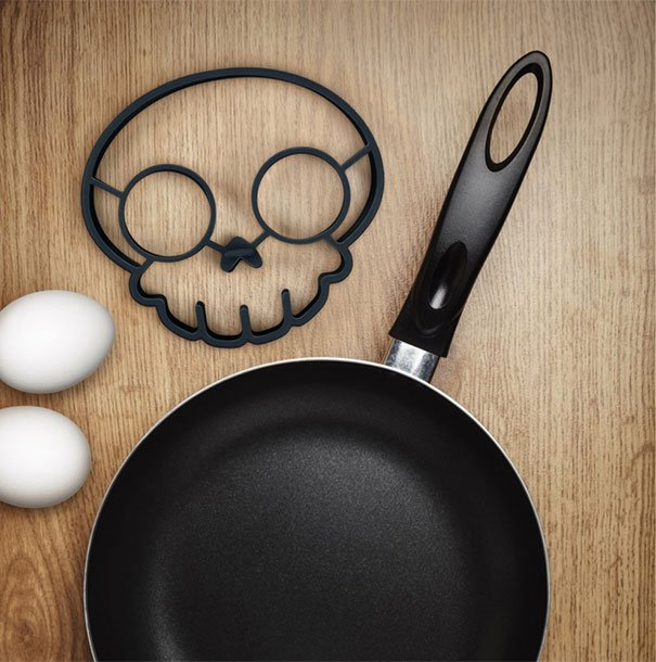 egg o matic