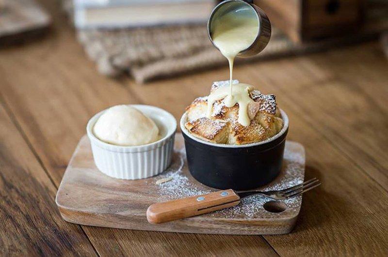 White Day Patisserie การทานขนมหวานคือการให้ของขวัญกับตัวเอง 2 - cake