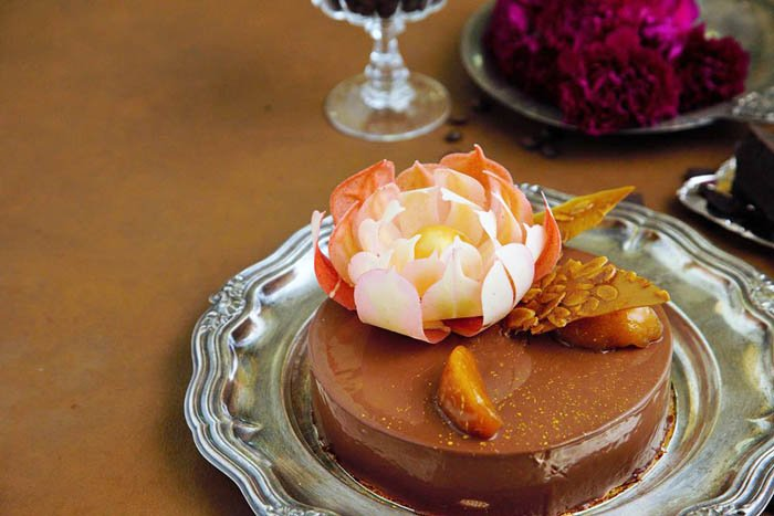 Patisserie Rosie Bakery ขนมอบสไตล์ฝรั่งเศสผ่านการสรรค์สร้างอย่างประณีต 2 - bakery