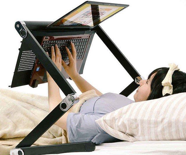 ชีวิตดีกว่านี้ไม่มีอีกแล้ว กับ 10 Gadget สุดพิเศษสำหรับคนขี้เกียจเท่านั้น! 2 - gadget