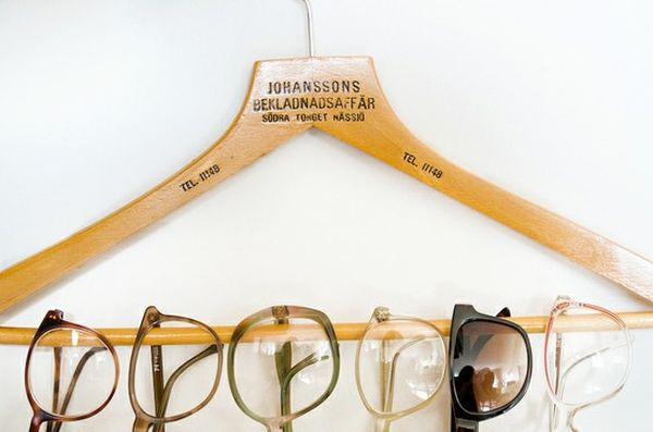 D.I.Y. ไม้แขวนเสื้อสารพัดประโยชน์ เพราะไม้แขวนไม่ใช้แค่แขวนเสื้อผ้า! 2 - DIY
