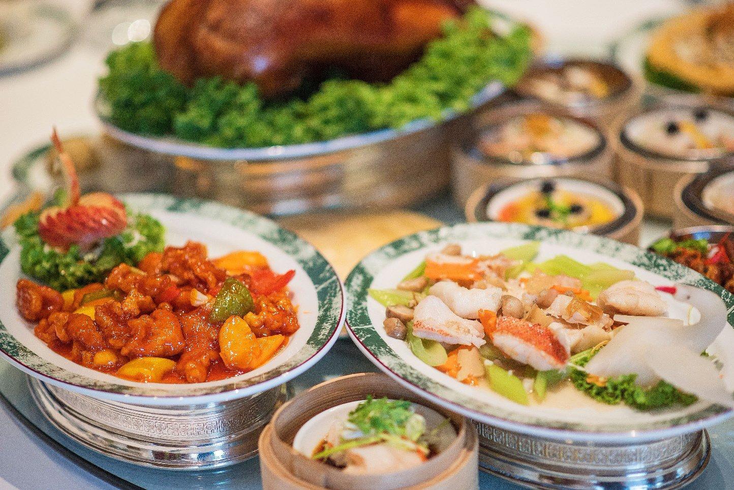 ชวนชิมสุดยอดเมนูจักรพรรดิ กับเซ็ตเมนูอาหารจีนกวางตุ้งสูตรดั้งเดิม 13 -