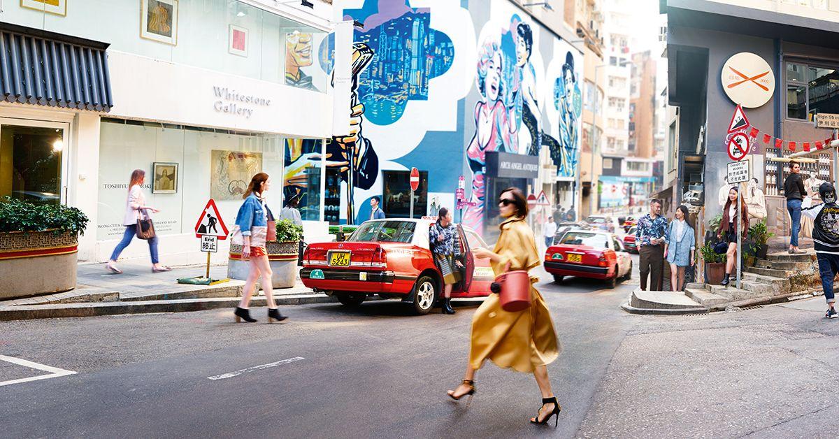 ฮ่องกงชวนนักท่องเที่ยวไทยรุ่นใหม่ เช็คอินที่เที่ยว กิน เล่น ครบรสฉบับคนฮ่องกง ปี 2561 นี้ 13 -