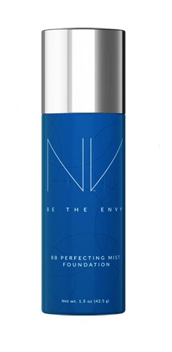 NV BB Perfecting Mist Foundation รองพื้นที่ช่วยให้การแต่งหน้าของคุณง่ายขึ้น 2 -