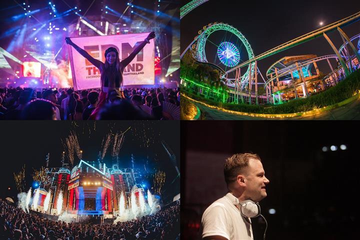 """ปิดฉากครั้งแรกสุดอลังการ!!! เทศกาลดนตรีแนวอิเล็กทรอนิกส์มิวสิคที่ยิ่งใหญ่ที่สุดในเอเซีย """"ดรอปโซน เฟสติวัล แบงค็อก 2018"""" 2 -"""