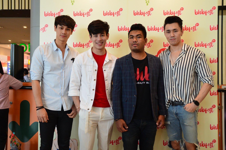 งาน bhb fest ครั้งที่ 5 ทะลุเป้า10ล้าน 2 -