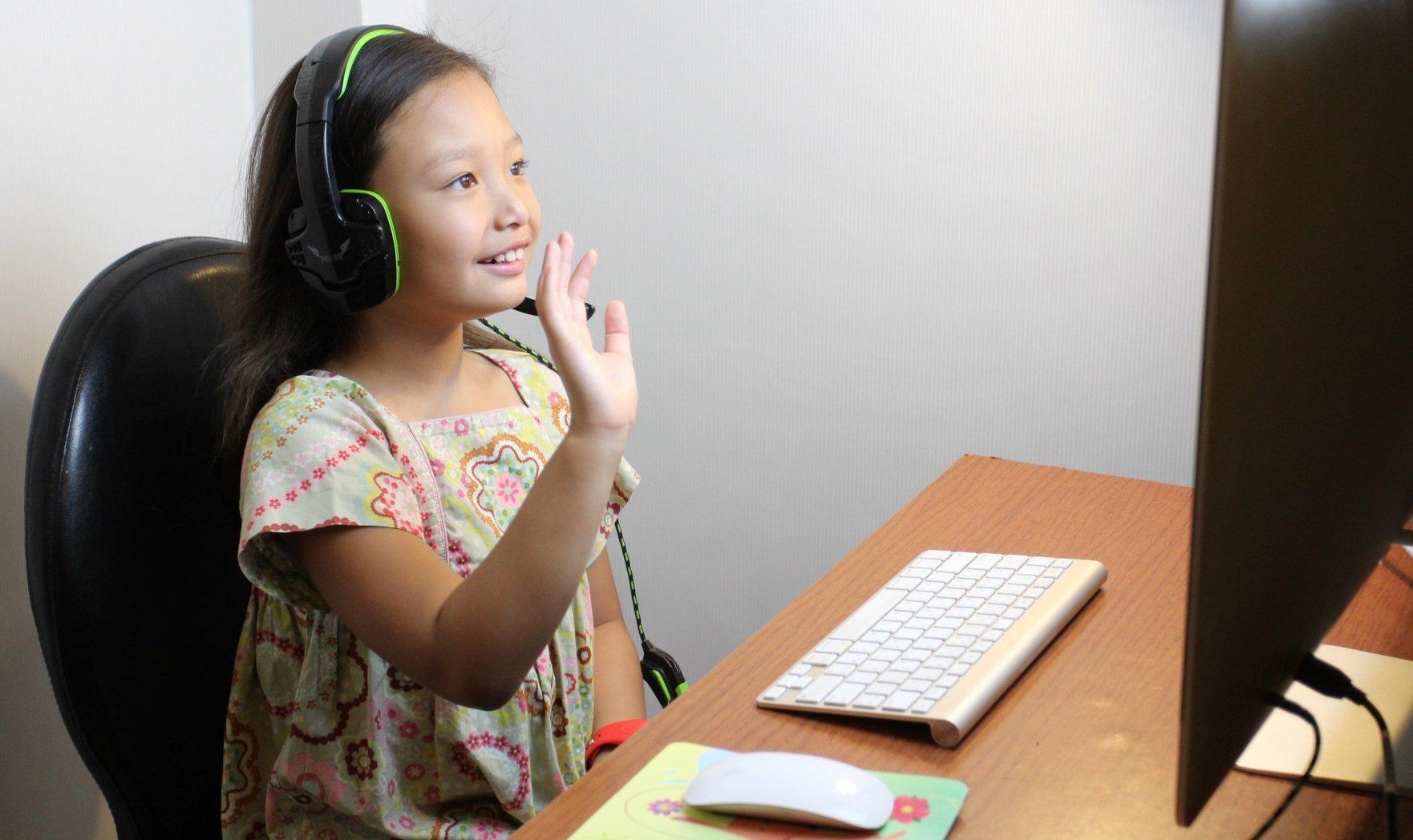 English Gang เปิดตัวการเรียนการสอนทางออนไลน์ในประเทศไทย 2 -