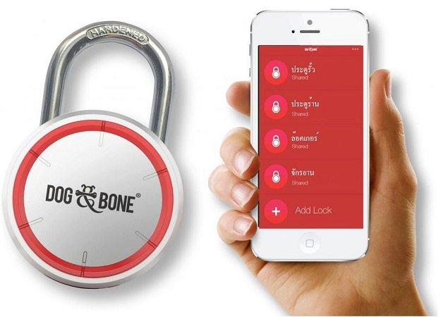 """รู้จัก """"Bluetoothlocks"""" นวัตกรรมใหม่ที่ช่วยให้ชีวิตง่ายขึ้น! 2 -"""