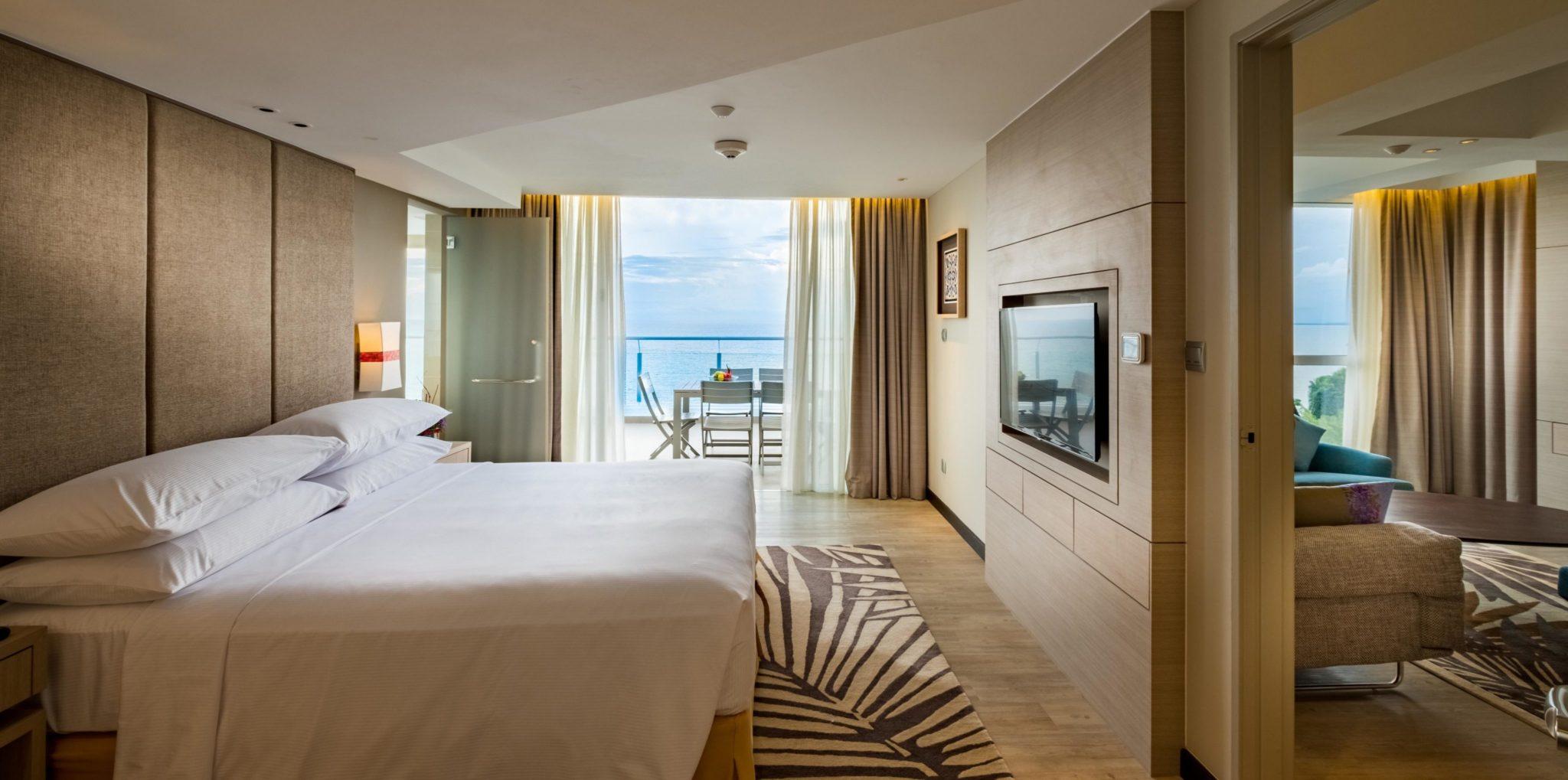 เปิดแล้ว! DoubleTree Resort by Hilton Penang แห่งแรกในเมืองปีนัง มาเลเซีย 2 -