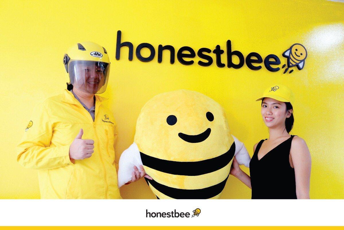 Honestbee เติบโตพร้อมเทรนด์มาร์เก็ตออนไลน์ บริการส่งอาหารและของใช้ถึงบ้าน เอาใจคนเมือง 13 -