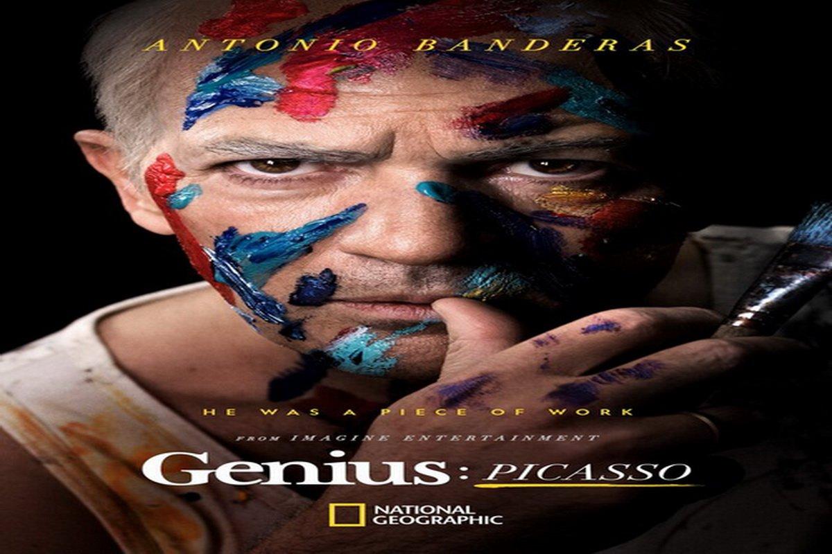 """""""เนชั่นแนล จีโอกราฟฟิก"""" ส่งซีรี่ส์ """"Genius"""" ซีซั่น 2 ชีวประวัติของ """"Picasso"""" ลงจอ 2 -"""