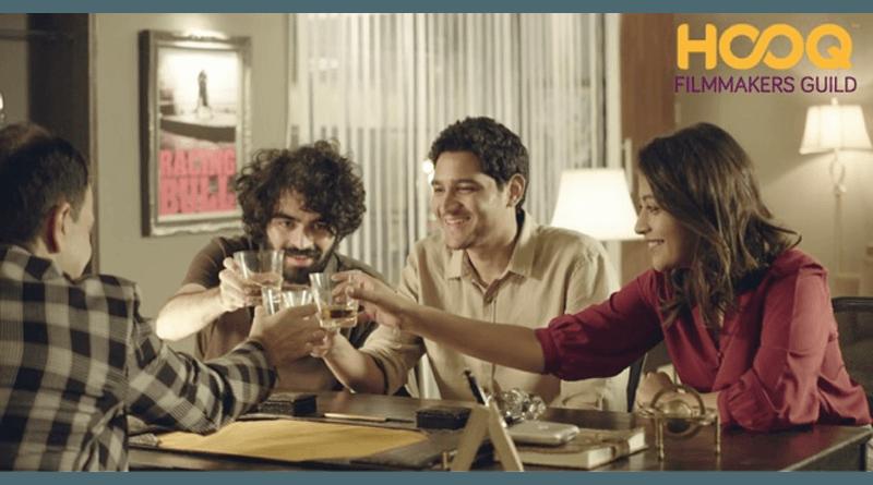 หนังซีรีส์ BHAK (บาห์ก) จากอินเดียคว้ารางวัลชนะเลิศจาก HOOQ FILMMAGERS GUILD (ฮุค ฟิล์มเมกเกอร์ กิลด์) 13 -