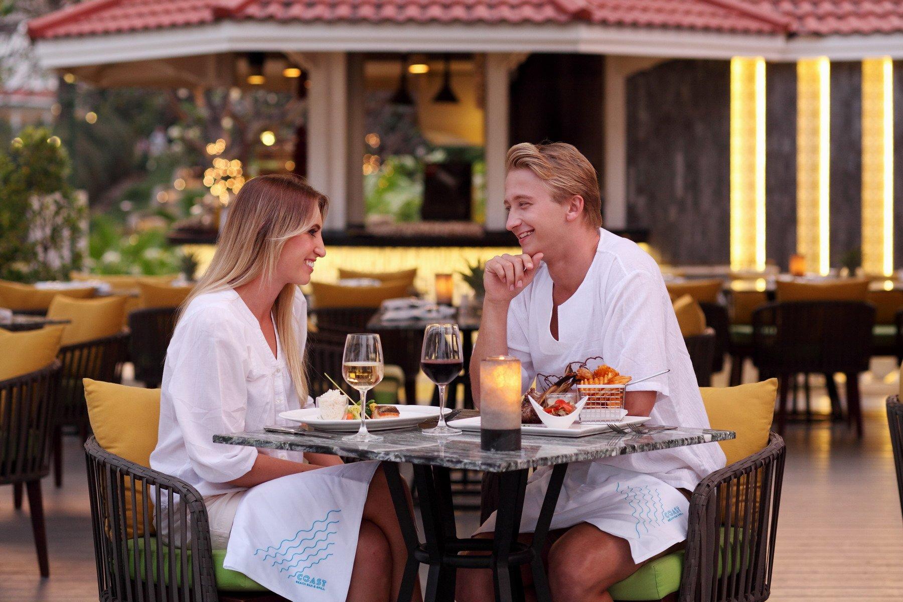 ชวนแพ็คกระเป๋า เข้าพักตลอดสัปดาห์กับหลายข้อเสนอสุดพิเศษ ณ โรงแรมเซ็นทาราแกรนด์บีชรีสอร์ทและวิลลา หัวหิน 2 -