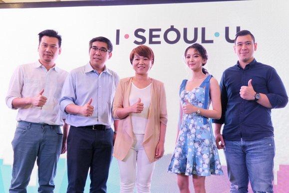 """""""แพรวา"""" แชร์ประสบการณ์เที่ยว """"กรุงโซล"""" ชอบและประทับใจ...ทุกโมเม้นท์ ในงาน """"I Seoul U"""" 13 -"""