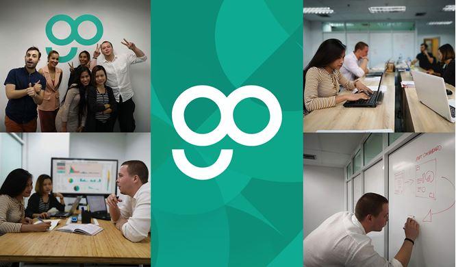 GO PR ดิจิทัลเอเจนซี่แนวหน้าแห่งใหม่ เปิดตัวผลักดันธุรกิจ ยุคใหม่พร้อมรับไทยแลนด์ 4.0 13 -