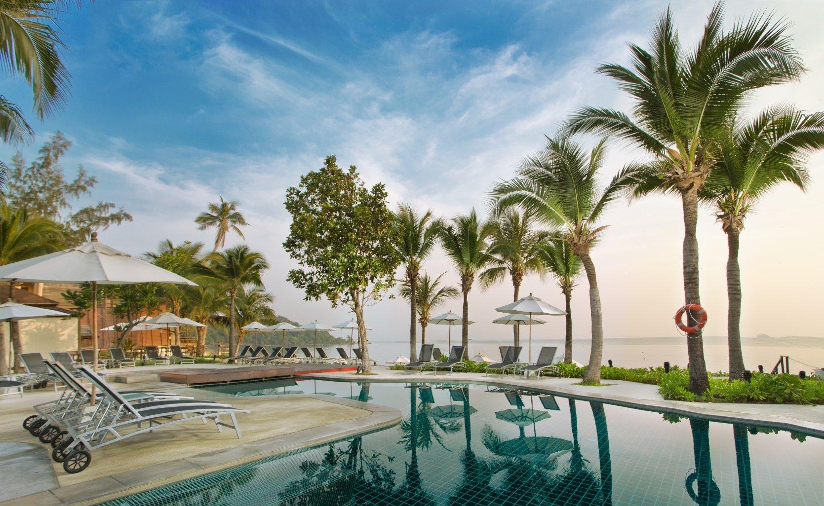 โปรโมชั่น...งานไทยเที่ยวไทย ครั้งที่ 48 โรงแรมไอบิส เอราวัณ ประเทศไทย 13 -
