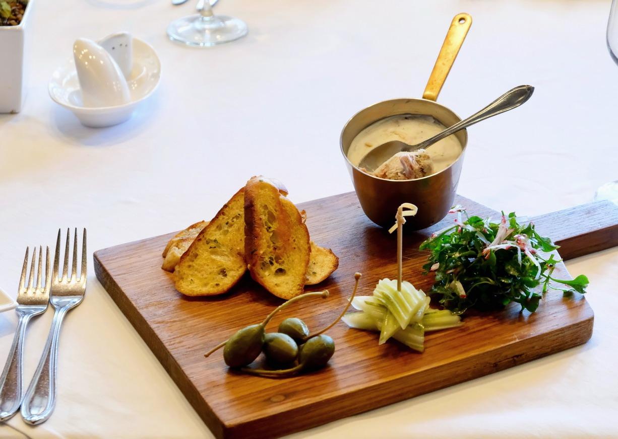 ชวนลิ้มลองสุดยอดเมนูเนื้อเป็ดจานคลาสสิก ณ ห้องอาหารเรลเวย์ โรงแรมเซ็นทาราแกรนด์บีชรีสอร์ทและวิลลา หัวหิน 13 -