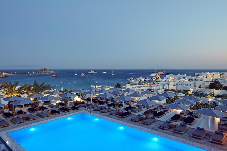 เที่ยว Mykonos เกาะสุดหรูของเหล่าคนดังระดับเอลิสต์และพักที่โรงแรมสุดหรูในเครือ Myconian Collection 13 -