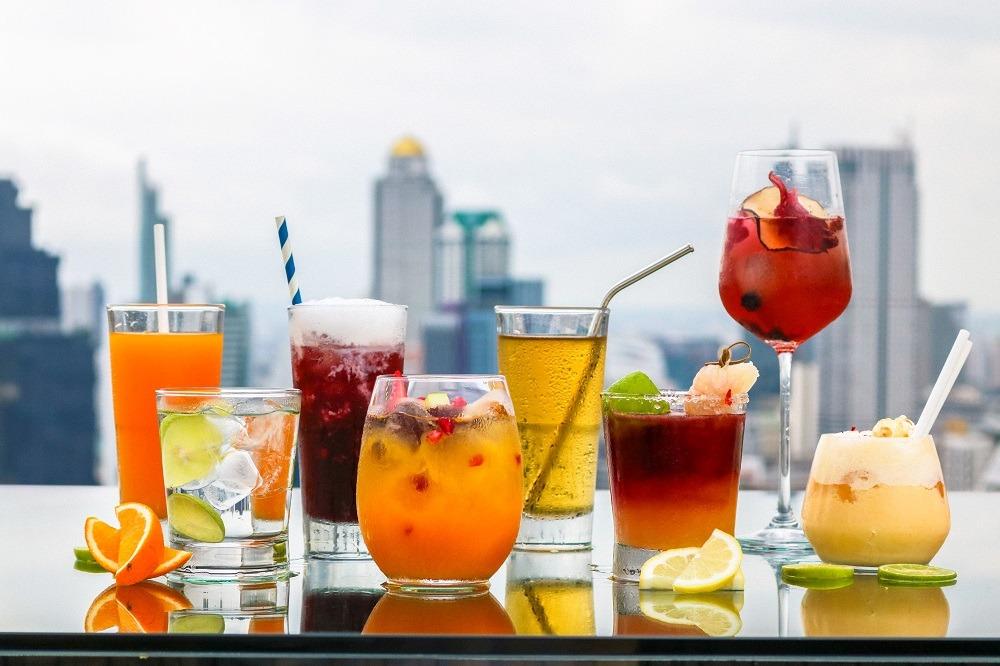 อนันตรา โฮเทลส์ แอนด์ รีสอร์ท มุ่งสู่อนาคตการท่องเที่ยวอย่างยั่งยืน ด้วยการเลิกใช้หลอดพลาสติก ณ โรงแรมในเครือทั่วโลก 13 -