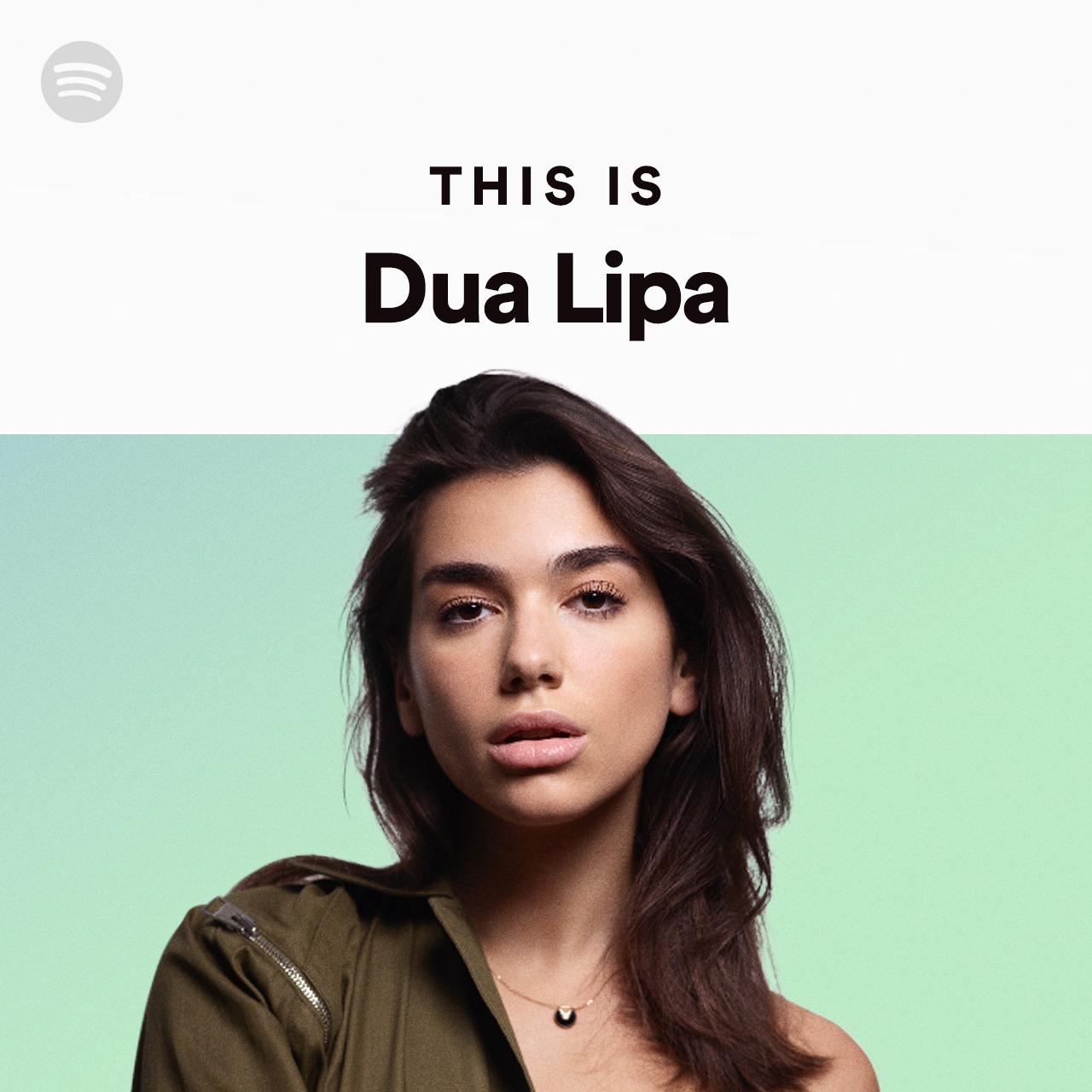 Dua Lipa ศิลปินหญิงที่มียอดสตรีมเพลงสูงที่สุดบน Spotify พร้อมแล้วที่จะมาระเบิดความร้อนแรงในประเทศไทย 13 -