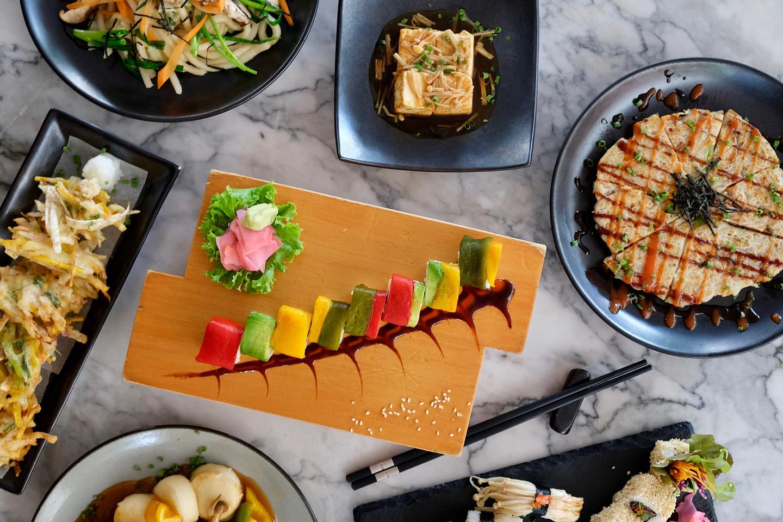 อิ่มบุญอิ่มเอมกับ อาหารเจ สไตล์นานาชาติสุดสร้างสรรค์ ณ โรงแรมเซ็นทาราแกรนด์บีชรีสอร์ทและวิลลา หัวหิน 13 -