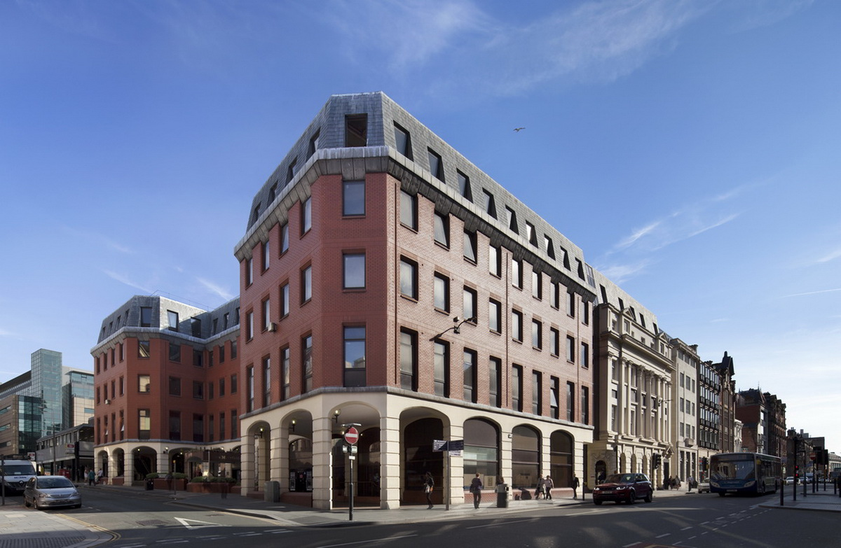 G-Suite 2 Moorfields โครงการอสังหาริมทรัพย์คุณภาพที่สุดในเมือง Liverpool พร้อมเสนอโอกาสทองสำหรับคนไทย 13 -