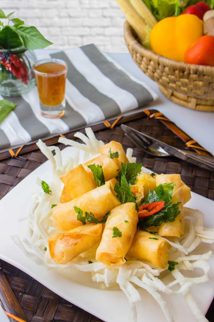 อิ่มบุญพร้อมอิ่มอร่อย กับเทศกาลอาหารเจ 8 – 17 ตุลาคมนี้ ที่ห้องอาหารจีน ฟุกหยวน - โรงแรมโกลเด้น ทิวลิป ซอฟเฟอริน กรุงเทพ 13 -