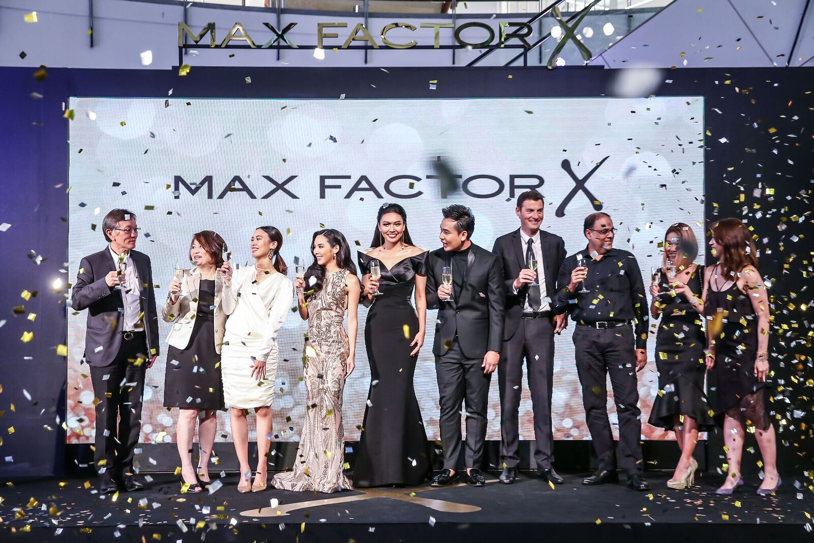 จากอเมริกาแลนดิ้งสู่เมืองไทย Max Factor คอสเมติกแบรนด์จากแอลเอ เตรียมพาสาวไทยเจิดจรัสสู่ความงามฉบับฮอลลีวูด 13 -