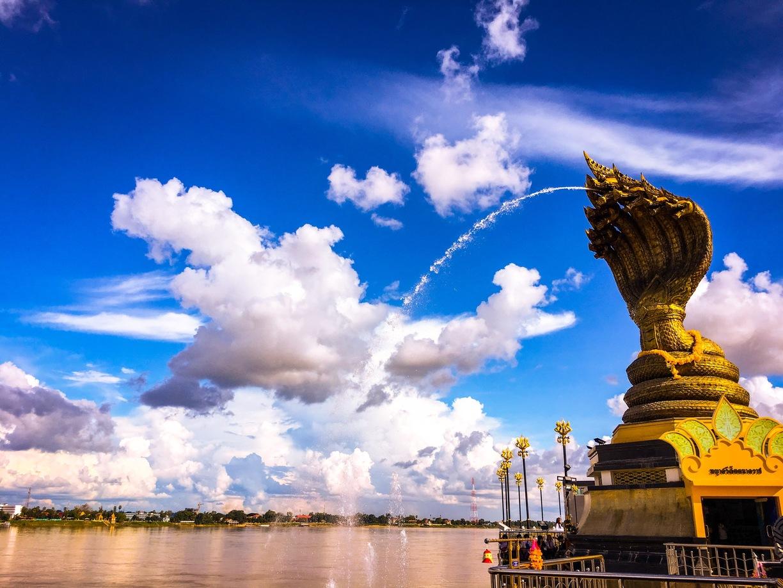 เอ็กซ์พีเดียเผยสรุปข้อมูลท่องเที่ยวไทยปี 61 สกลนคร นครพนม และ น่าน ขึ้นแท่นที่ท่องเที่ยวยอดฮิต 13 -