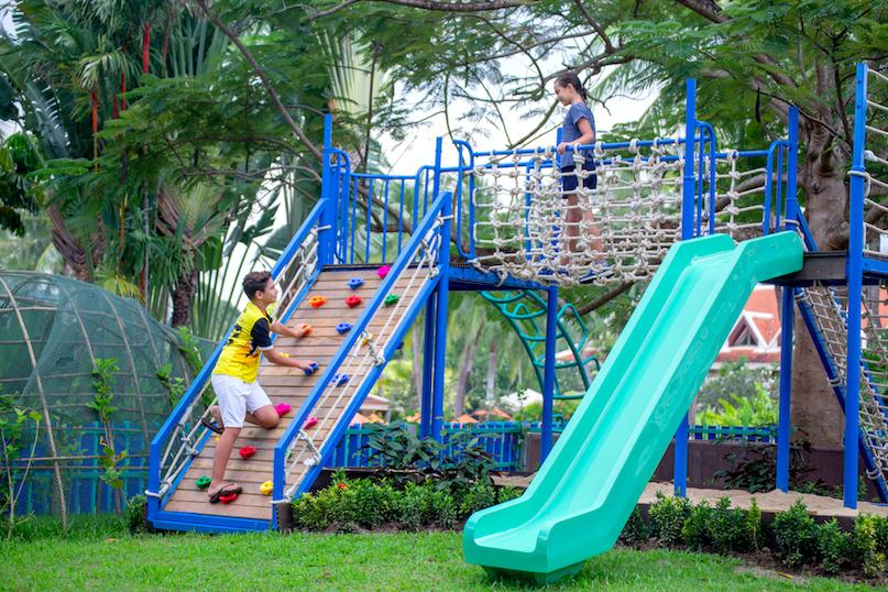 """สันติบุรี เกาะสมุย เปิดตัวจูเนียร์แคมป์ """"ปัญญา-ยิ้ม"""" ศูนย์กิจกรรมสำหรับเด็กและครอบครัวแห่งใหม่บนเกาะสมุย เติมเต็มวันพักผ่อนสำหรับครอบครัว 13 -"""