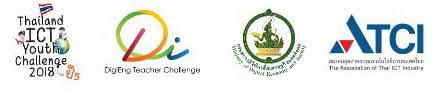 """พิธีเปิดค่ายเยาวชน โครงการ """"Thailand ICT Youth Challenge 2018 ปี 5"""" และ โครงการประกวด """"DigiEng Teacher Challenge 2018"""" 2 -"""
