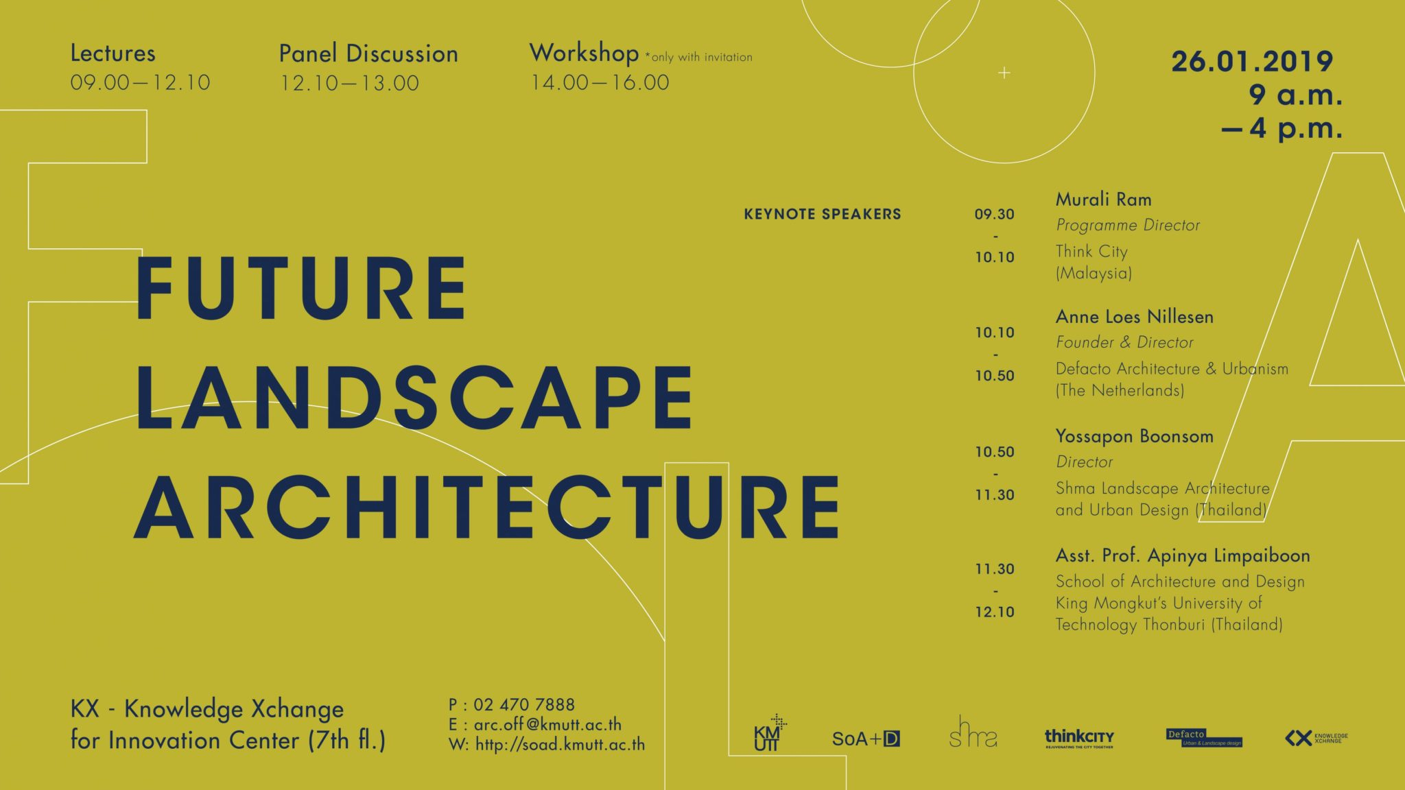 Future Landscape Architecture Forum 2 -
