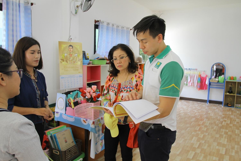 ประกันภัยไทยวิวัฒน์ร่วมส่งมอบสื่อการเรียนรู้ พัฒนาศักยภาพการศึกษาเด็กปฐมวัย เล็งสนับสนุนโครงการ RIECE Thailand ร่วมสร้างคุณภาพให้กับการศึกษา 13 -