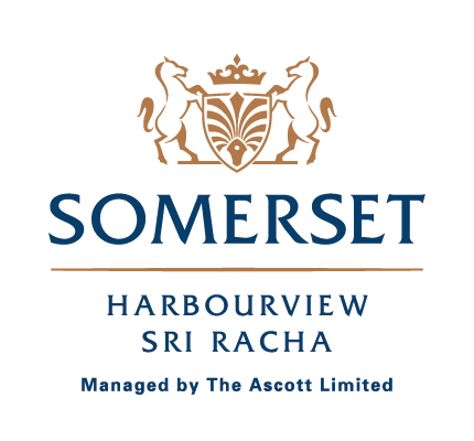 ASCOTT OPENS BRAND-NEW SOMERSET HARBOURVIEW SRI RACHA IN THAILAND'S EASTERN ECONOMIC CORRIDOR 13 -