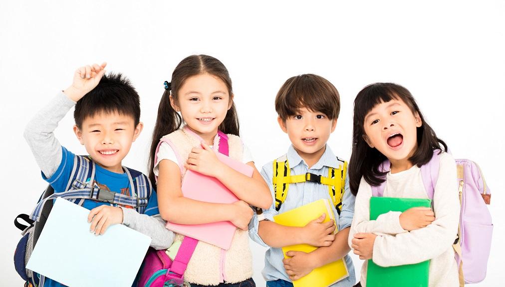 พัฒนาการเด็กปฐมวัย ที่ พ่อ-แม่ ควรใส่ใจ 2 -