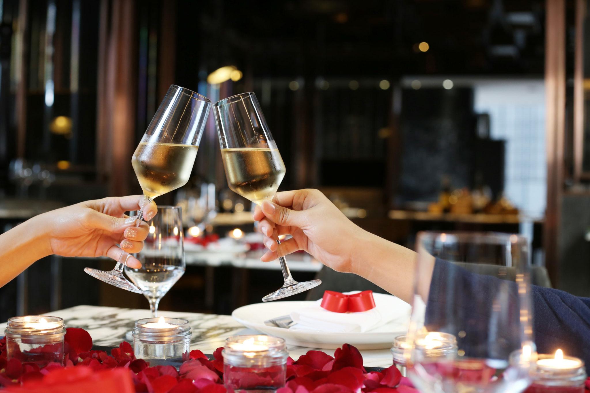 ฮิลตัน สุขุมวิท กรุงเทพฯ ชวนเหล่าคู่รัก มาเติมความหวาน ณ ห้องอาหาร สกาลินี 13 -