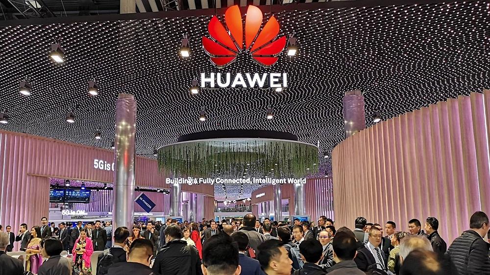 """หัวเว่ยนำเสนอ """"5G แบบไม่ซับซ้อน"""" และโซลูชั่น SoftCOM AI ในงาน MWC Barcelona 2019 13 -"""