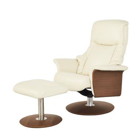 """ZEDERE ชวนคนนั่งนาน """"ชม-ลองนั่ง""""เก้าอี้หนังปรับนอน ลดการปวดเมื่อยในงาน baan & BEYOND 13 -"""