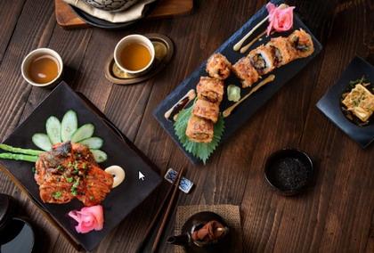 สรรสร้างความแปลกใหม่สไตล์ญี่ปุ่นจากห้องอาหารฮากิ ณ โรงแรมเซ็นทาราแกรนด์บีชรีสอร์ท และ วิลลา หัวหิน 13 -