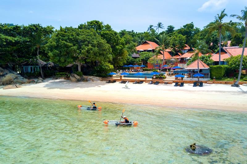 เรเนซองส์ เกาะสมุยนำเสนอแพ็กเกจ 'HOLIDAY STAY & SAVE' มอบห้องพักราคาพิเศษพร้อมสิทธิพิเศษมากมายสำหรับทริปท่องเที่ยวเกาะสมุย 13 -