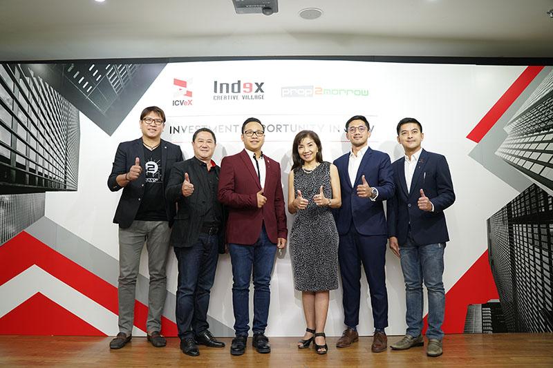 """ICVex"" ผนึก ""Prop2Morrow"" นำทัพธุรกิจไทย รุกตลาด CLMV ลุย ""กัมพูชา-เมียนมา"" 2 ประเทศดาวรุ่ง 13 -"