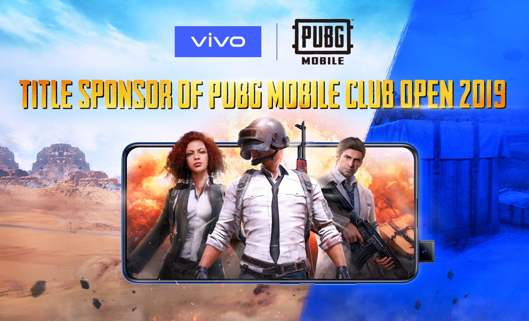 Vivo ยกระดับประสบการณ์เกมเมอร์ในการแข่งขัน PUBG MOBILE Club Open 2019 13 -