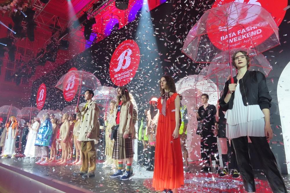 บาจา จัดงาน 'บาจา แฟชั่น วีคเอ็น 2019' ณ กรุงปราก ชู 3 กลยุทธ์ลุยตลาดต่อเนื่อง 13 -